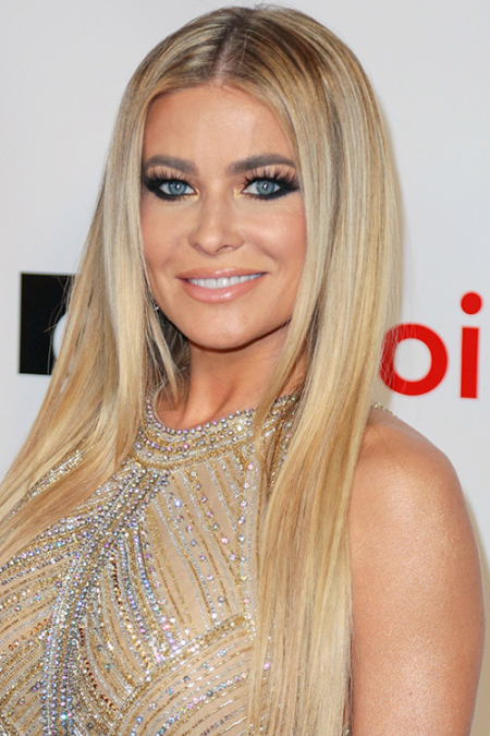 Carmen Electra at 3rd Annual Cinefashion Film Awards