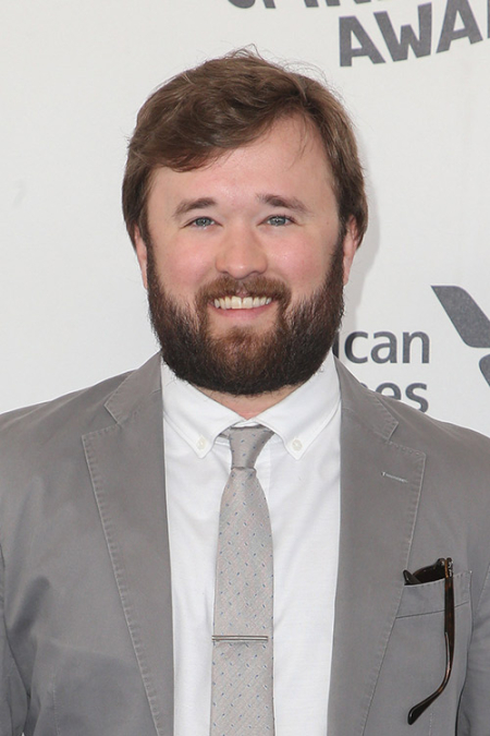 Haley Joel Osment at 2018 Film Independent Spirit Awards